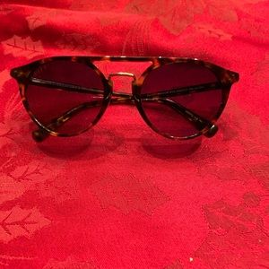 Diff  Mason sunglasses